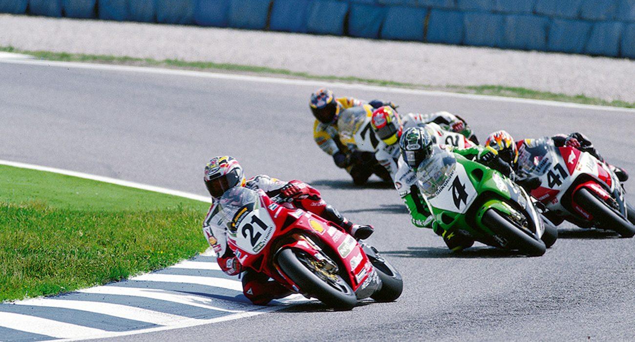 30 Jahre Superbike WM