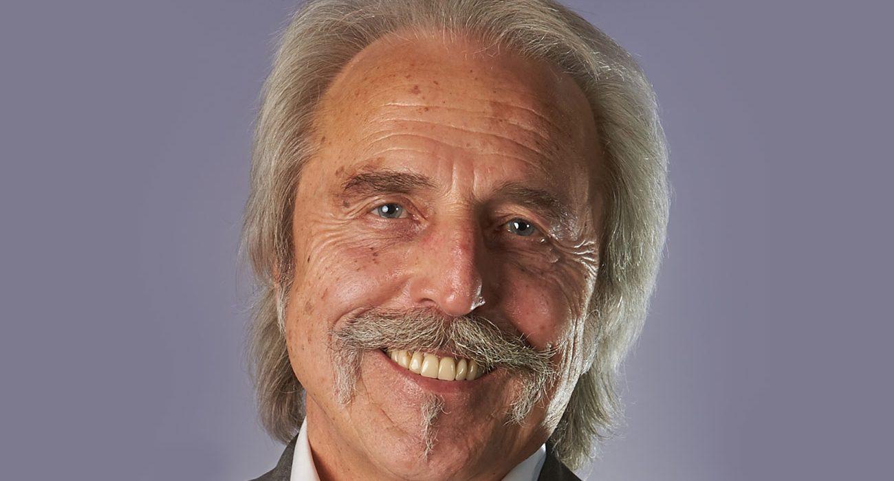 Werner Aichinger kommt zur Hockenheim Classics